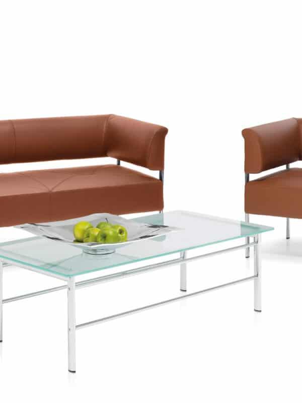 KOHL SALVEO Lounge stort bord